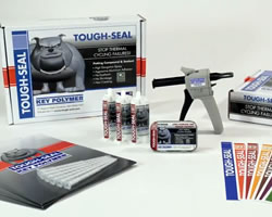 tough seal potting compound evaluation kit