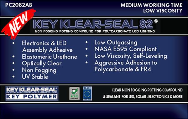 klear-seal label design