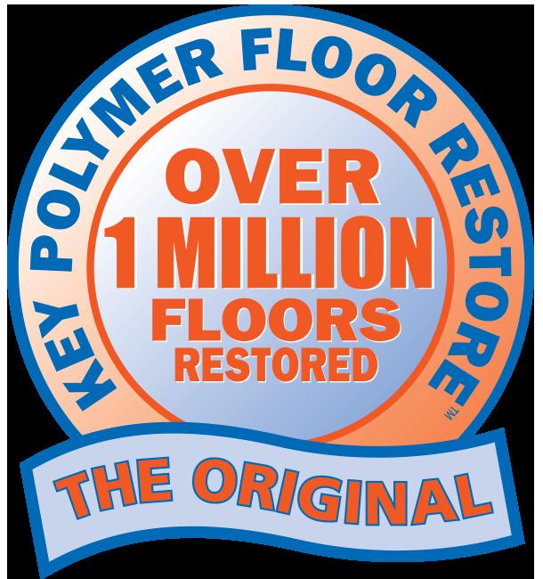 over-one-million-floors-keypolymer logo
