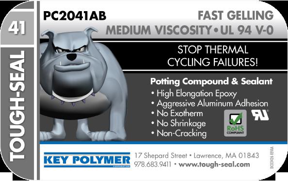 tough-seal label design